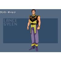 Image of Lance Gylen