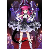 Image of Elizabeth Bathory