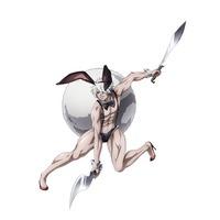 Image of Usagi