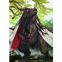 Image of Kijyo Kouyou (Dinosaur)