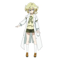 Profile Picture for Elfnein (Fused)