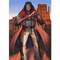 Image of Geronimo