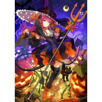 Image of Elizabeth Bathory (Halloween)