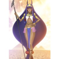 Image of Nitocris
