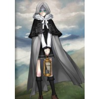 Image of Gray (Assassin)