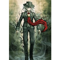 Image of Edmond Dantes