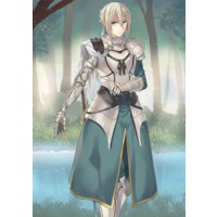 Image of Bedivere