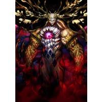 Image of Goetia (King of Demon Gods)