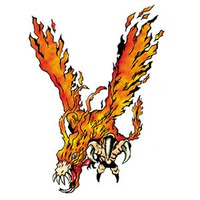 Image of Birdramon