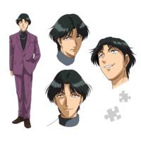 Image of Youichi Takatoo