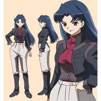 Image of Chihaya Kisaragi