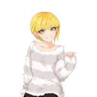 Image of Frederica Miyamoto