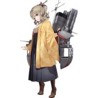 Image of Hatakaze