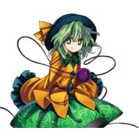 Image of Koishi Komeiji