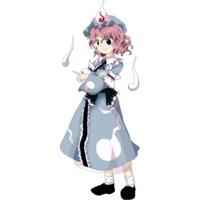 Image of Yuyuko Saigyouji