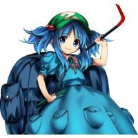 Image of Nitori Kawashiro