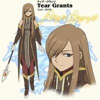 Image of Tear Grants