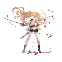 Image of Monika