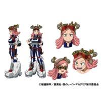 Image of Mei Hatsume