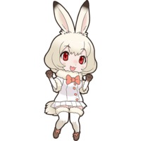 Image of Mountain Hare