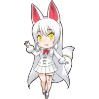 Image of Oinari-sama