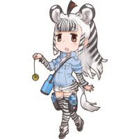 Image of Grévy's Zebra