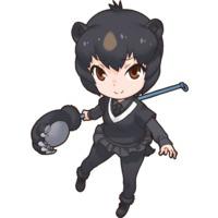 Image of Japanese Black Bear