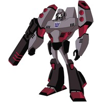 Image of Megatron