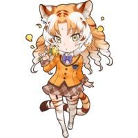 Image of Golden Tiger