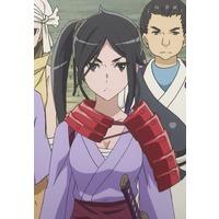Image of Yamato Mikoto
