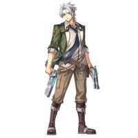 Image of Crow Armbrust