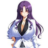 Image of Anju Matsuura