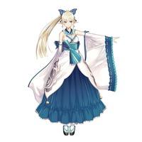 Image of Kirika Towa Alma