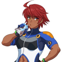 Image of Youko Nasuno