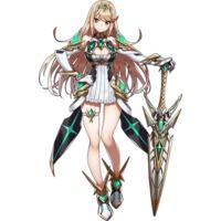Image of Mythra