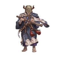 Image of Bakura