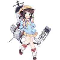 Image of Mutsuki