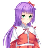 Image of Clarissa