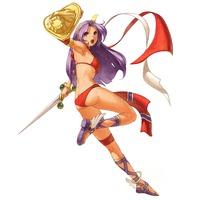 Image of Princess Athena