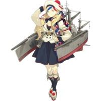 Image of Commandant Teste