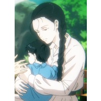 Image of Yut Lung's Mother