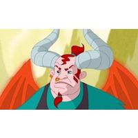 Image of Devil Barman