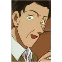 Image of Yoshinori Ara