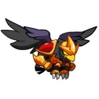 Image of Eagle Warrior