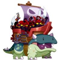 Image of Tinkerbeast