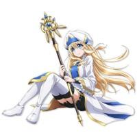 Image of Priestess