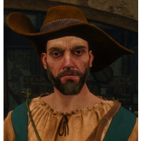 Captain Wolverstone