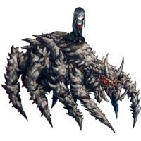 Demonic Oniguma Saburo