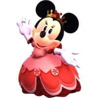 Image of Minnie Mouse