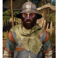 Hans of Cidaris